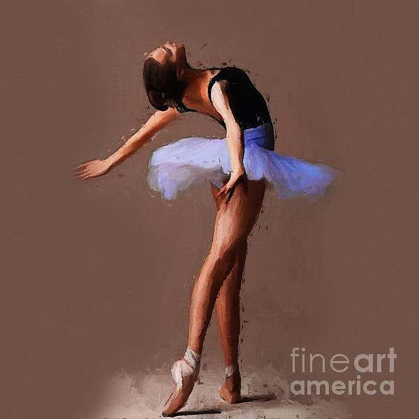 Gull G - Ballerina Dance BB76