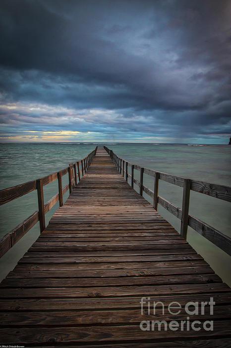 Mitch Shindelbower - Beach Boardwalk