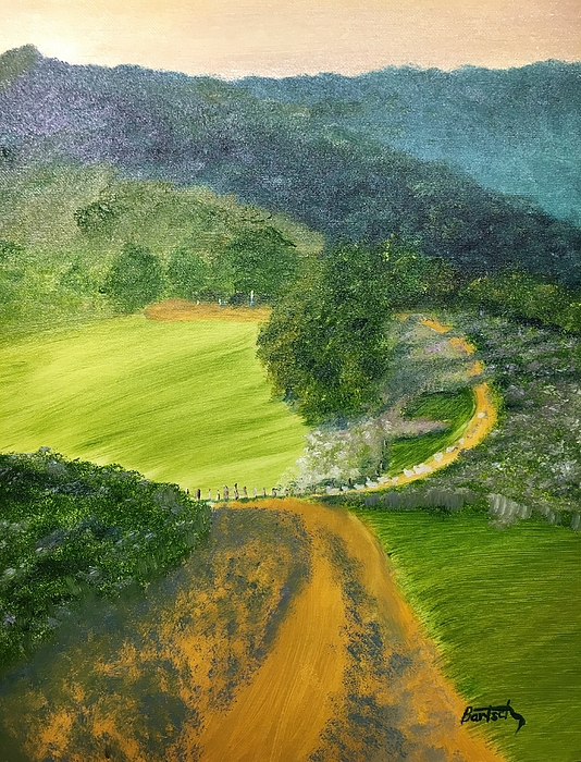 David Bartsch - Beautiful Ireland
