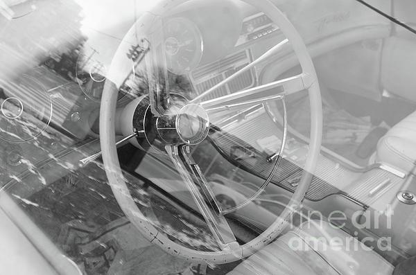 John S - Behind The Wheel
