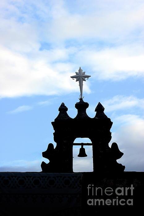 The Art of Alice Terrill - Bell Tower Capilla de Cristo