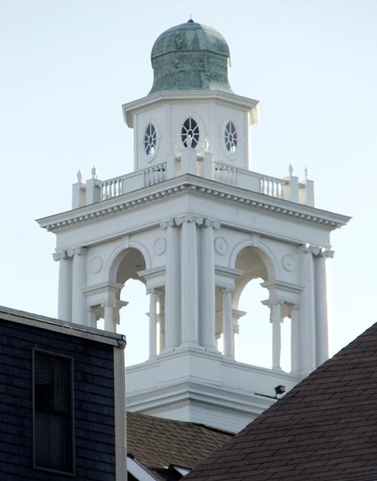 Jolie Maybaum - Bell Tower