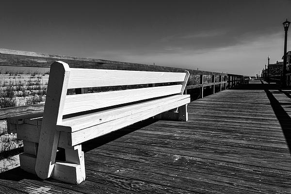 Stuart Litoff - Bethany Beach Boardwalk