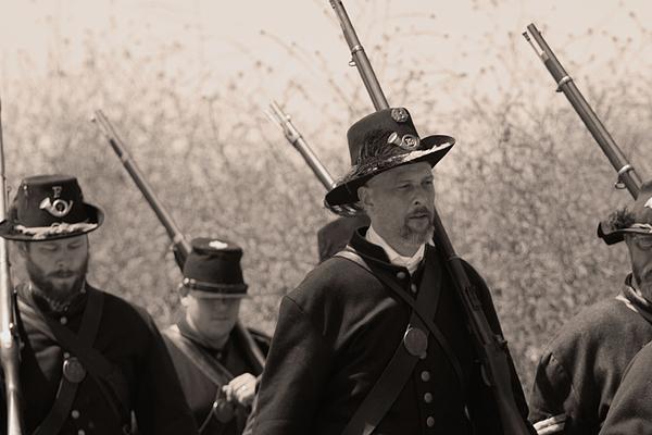 Black Hats Photograph
