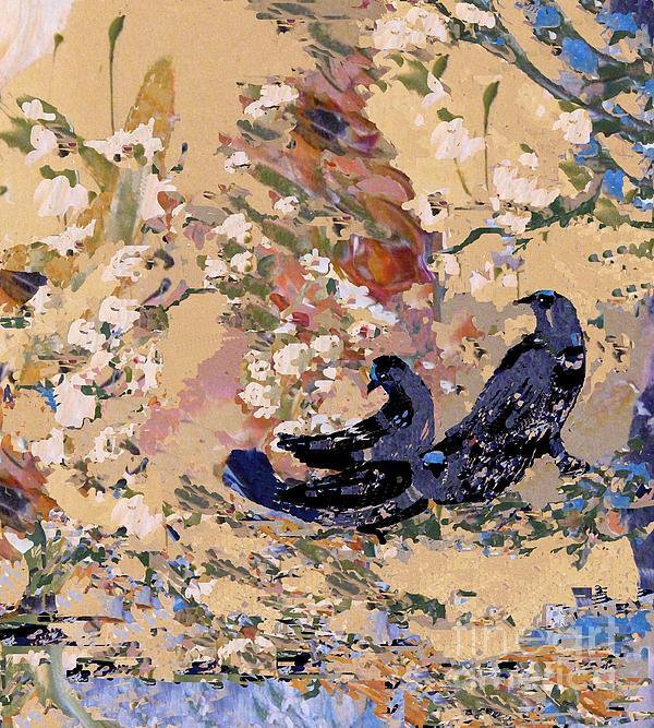 Nancy Kane Chapman - Black Wings