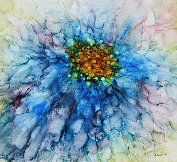 Louise Adams - Blue Delight