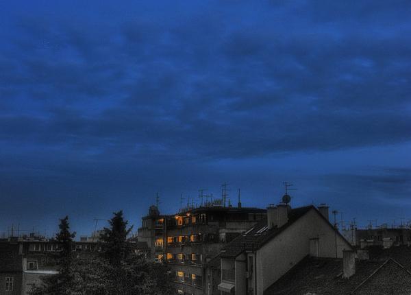Drasko Regul - bnw_07 Electri_city-Lights