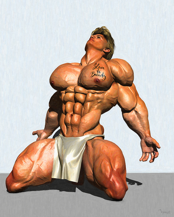 Gay Bodybuilder Stories 81