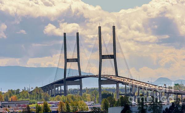 Viktor Birkus - Bridge over the river