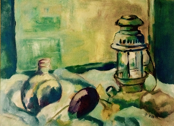 Chava Silverman - Bright Objects