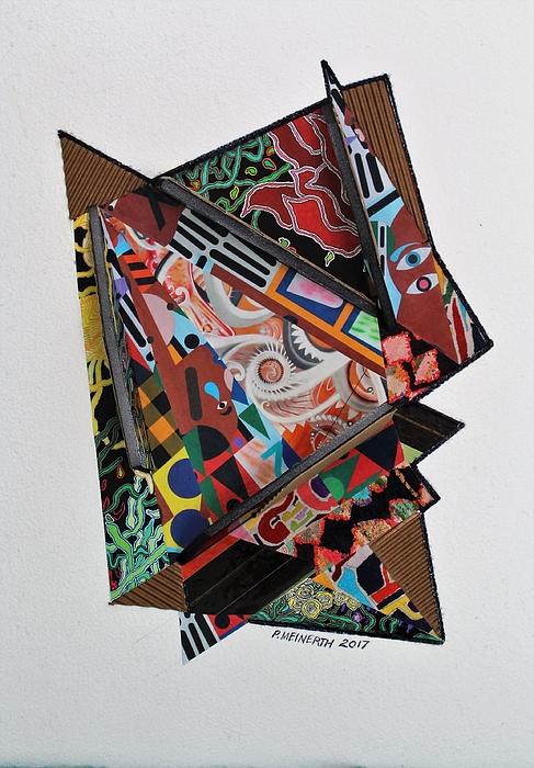Paul Meinerth - Brown Edges