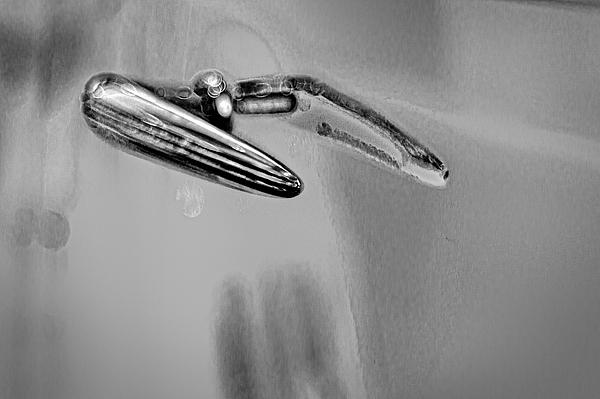 Stuart Litoff - Buick LaSalle Door Handle