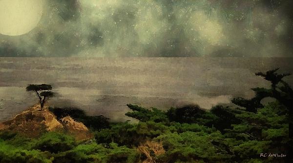 RC deWinter - California Zen