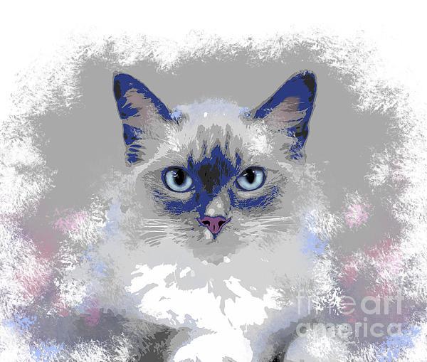 Lucie Dumas - Cat 639