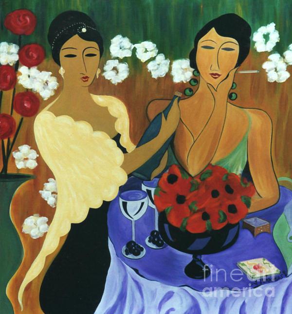 Jacquelinemari - Celebration