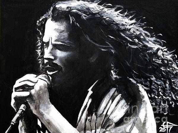 Tom Carlton - Chris Cornell