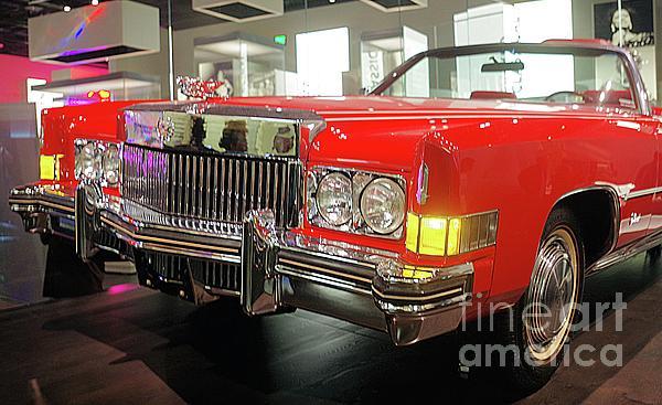 John S - Chuck Berrys Cadillac