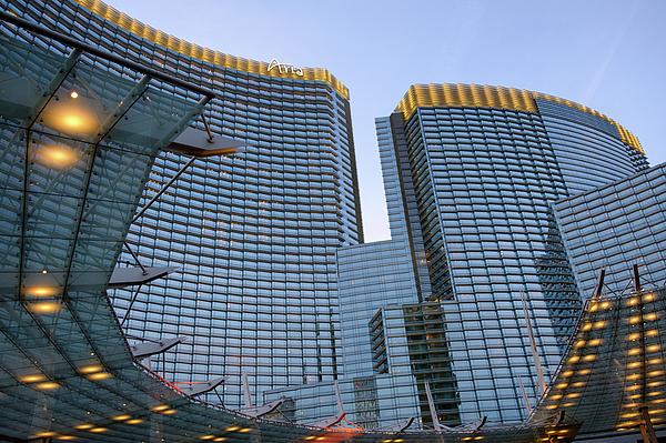 Glenn DiPaola - City Center Las Vegas