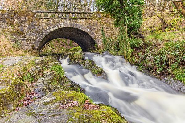 Richard Patchell - Cloughleah Bridge