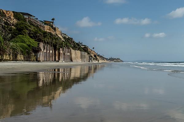 Angie Poberzyn - Coast Reflection