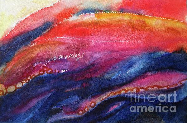 Kathy Braud - Coatings and Deposits of Color