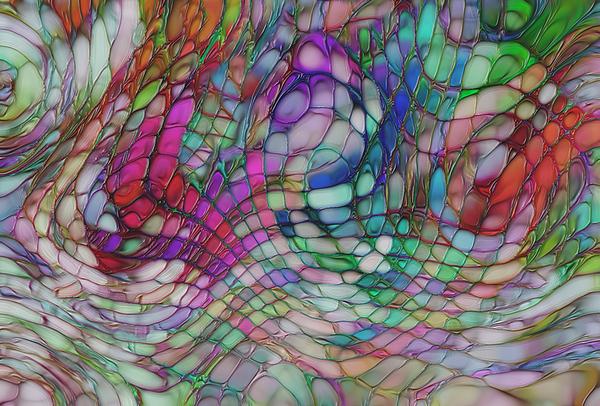 Jack Zulli - Color Flow