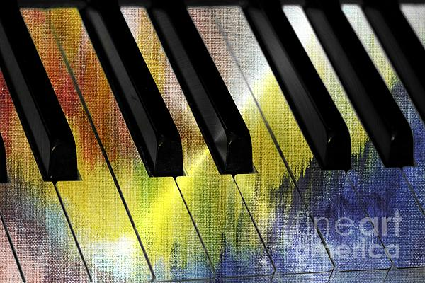 Diann Fisher - Color Me Music