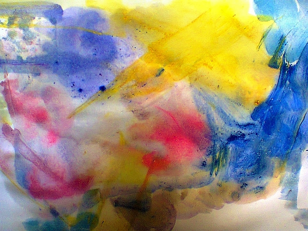 Khalid Saeed - Colors of the skies