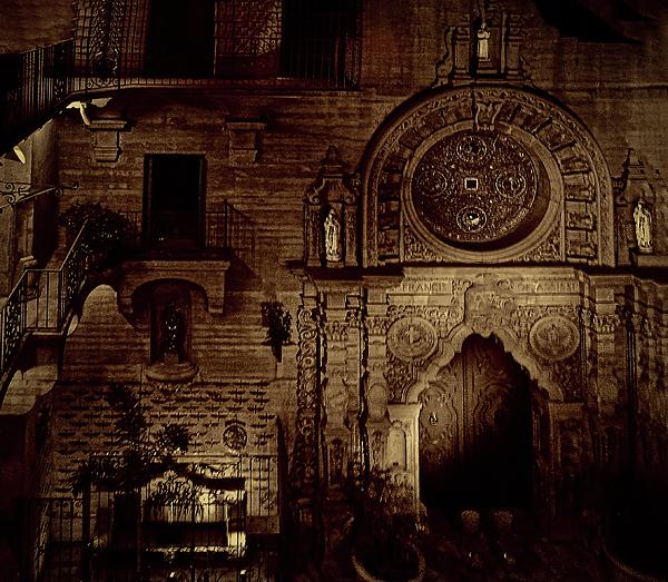 Joseph Hollingsworth - Courtyard Inn