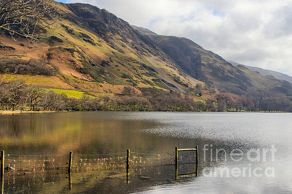 Chris Horsnell - Crummock Water