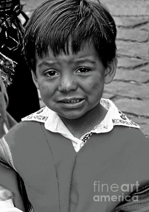 Al Bourassa - Cuenca Kids 1072