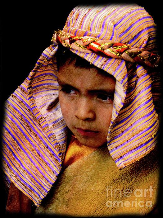 Al Bourassa - Cuenca Kids 1075