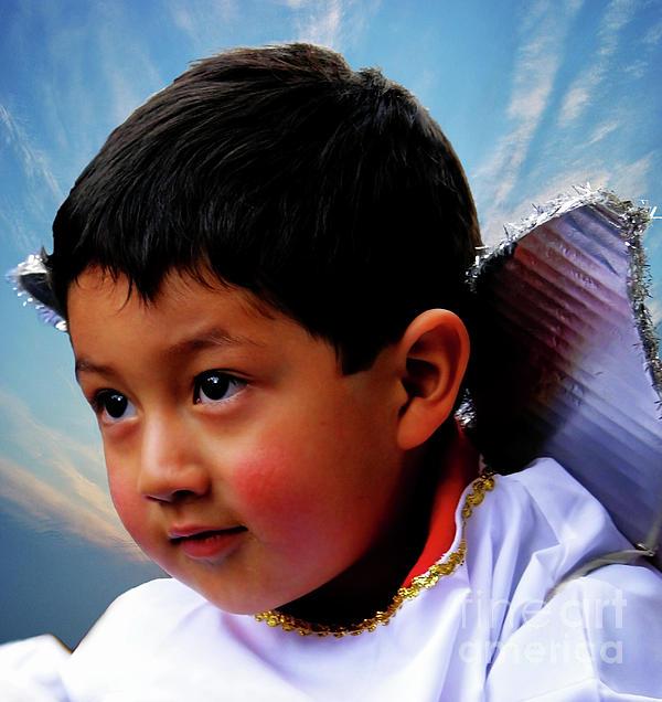 Al Bourassa - Cuenca Kids 1077