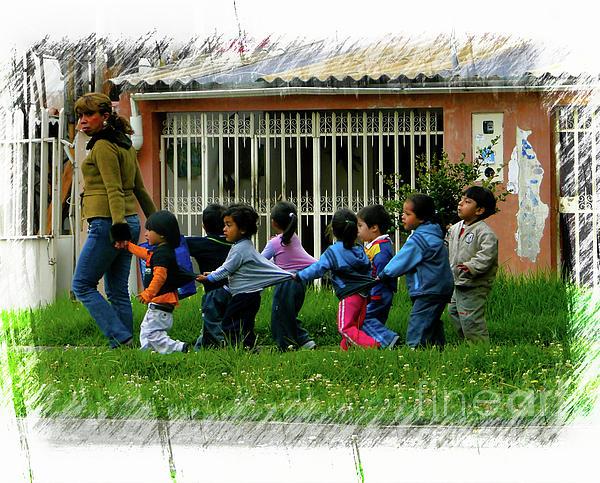 Al Bourassa - Cuenca Kids 980