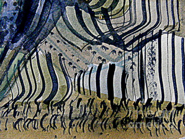 Nancy Kane Chapman - Curtain Call