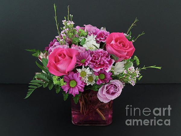 Ann Horn - Cut Flowers