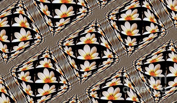 Nisha Verma - Dahlia Tiles