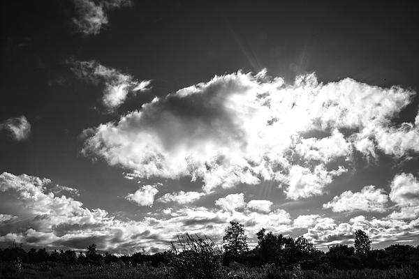 David Stasiak - Dark Clouds