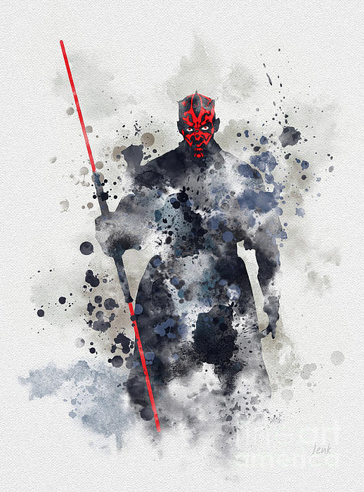 Darth Maul Iphone X Case For Sale By My Inspiration