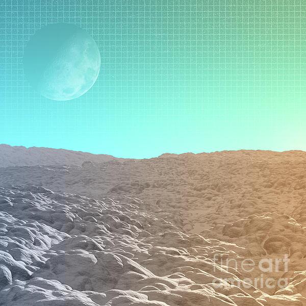 Phil Perkins - Daylight In The Desert