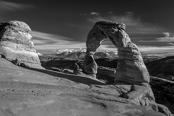Black And White Photography Utah
