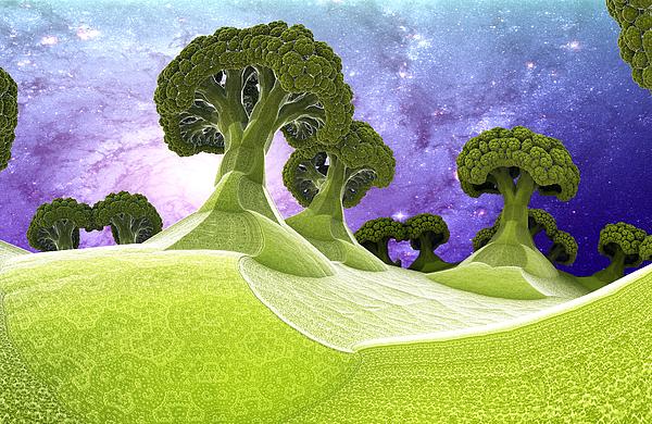 Dr-Pen - Broccoli Planet