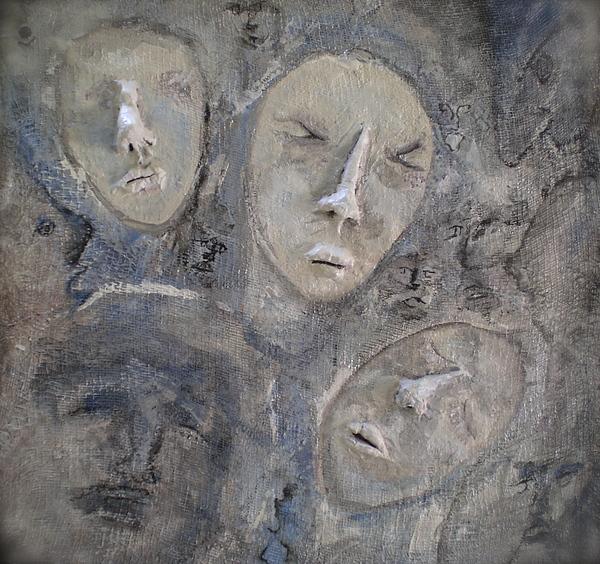 Kime Einhorn - Dissociative