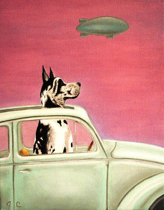 Jimmy Carender - Driver