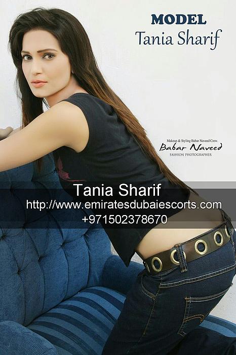 Model Hooker in Dubai