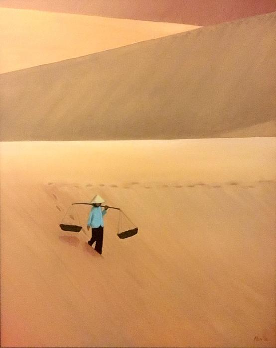 Plum Ovelgonne - Dunes