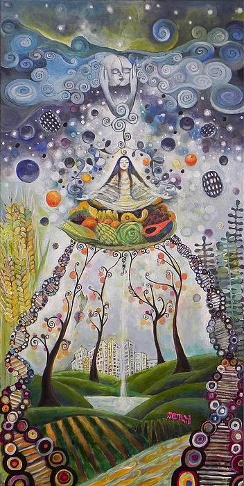 Manami Lingerfelt - Eating And Spiritual