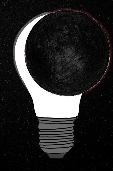John Haldane - Eclipse