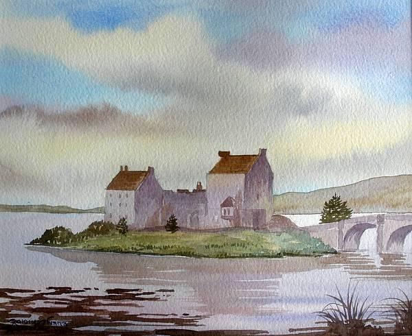 Sonny Chana - Eilean Donan Castle