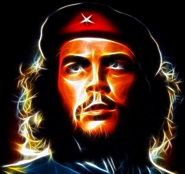 Pamela Johnson - El Che Guevara